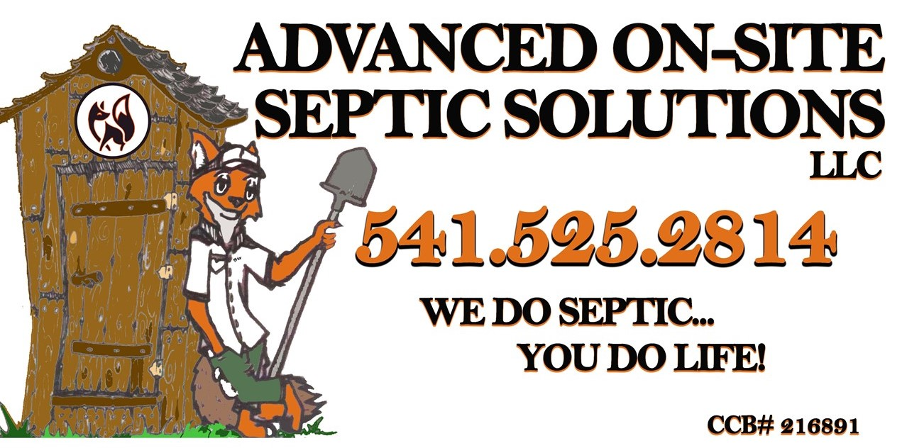 Advanced On-Site Septic Solutions LLC Logo