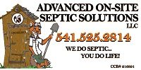 Advanced On-Site Septic Solutions LLC